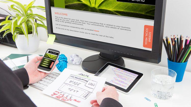 website designer, web design, websites, mobile-optimization