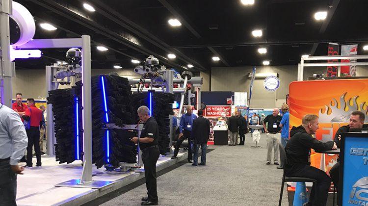 SCWA Convention & EXPO 2017