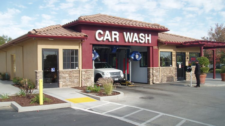 7 Flags Car Wash