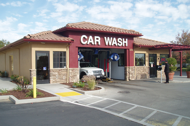 Profile of carwash success 7 flags car wash professional 7 flags car wash solutioingenieria Images