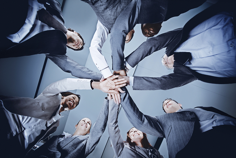 businessmen, businesswomen, hands, diverse, diversity, manage multiple teams, team, collaboration, teamwork