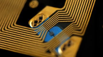 RFID, chip, tag, reader