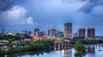 Richmond, VA, Virginia