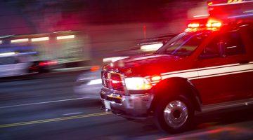 ambulance, emergency, medical attention, hospital
