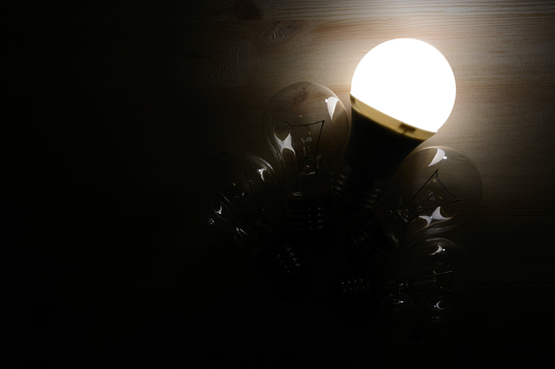 Out of the Dark Ages with LED lighting | Professional
