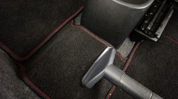 car, carpet cleaning, vacuum
