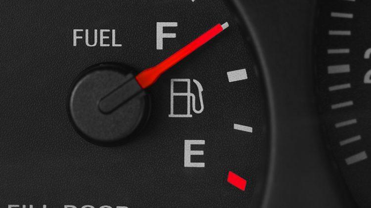 fuel gage, fuel economy, full, empty, gas