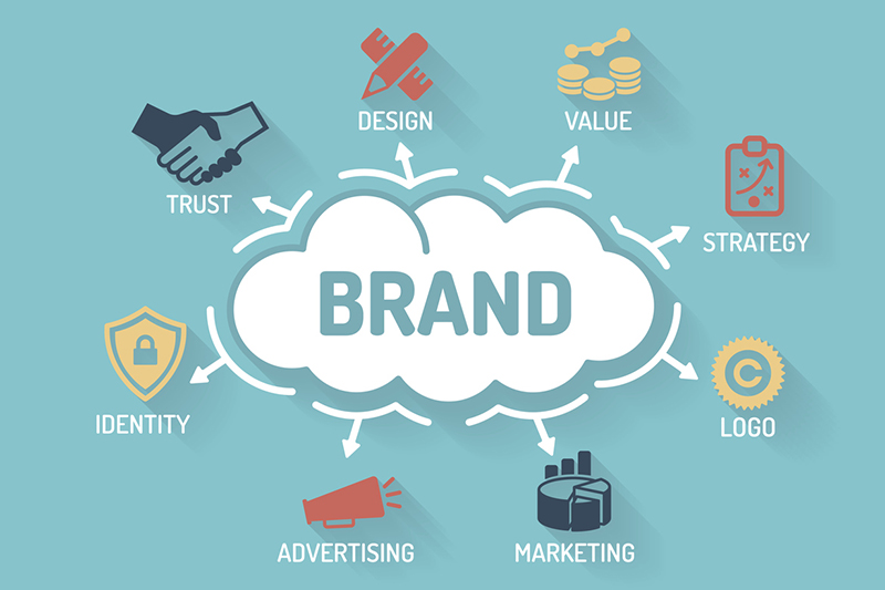 brand, branding, service business, trust, marketing