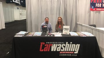 The Car Wash Show™ 2017