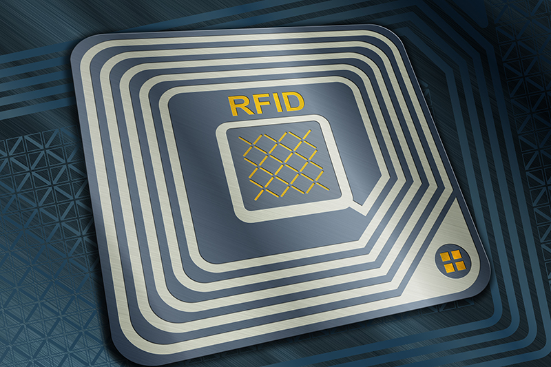 Q&A: The evolution of RFID