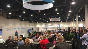 The Car Wash Show 2017, trade shows