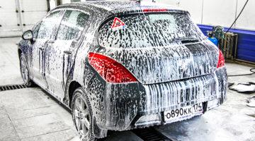 foam, soap, carwash, car