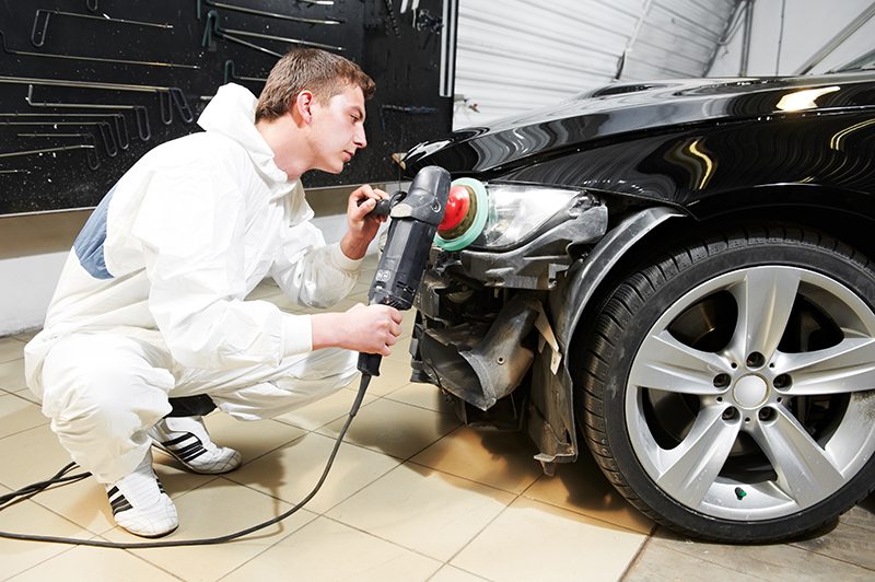 headlight restoration, polisher, car, detailing