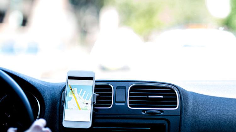car, navigation, Lyft, Uber, taxi