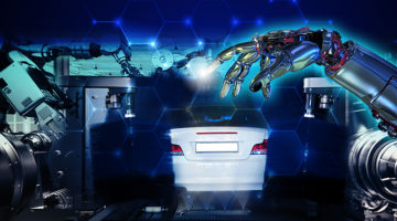 carwash, robot, robotics, hand, conveyor, brushes