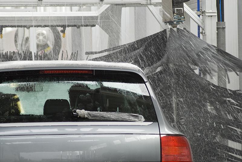 car, carwash, tunnel, wrap, brush, express exterior carwash