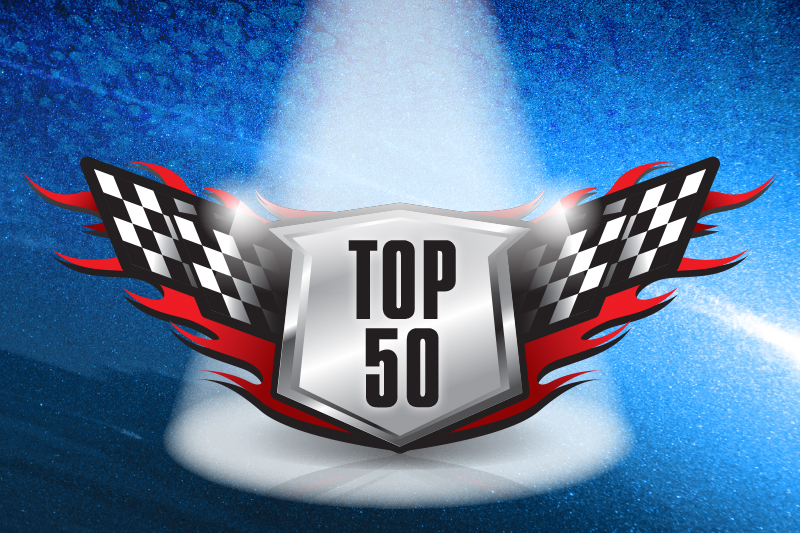 The 2017 Top 50 list of conveyor carwashes | Professional Carwashing