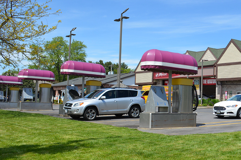 General Rules For Carwash Vacuum Placement Professional