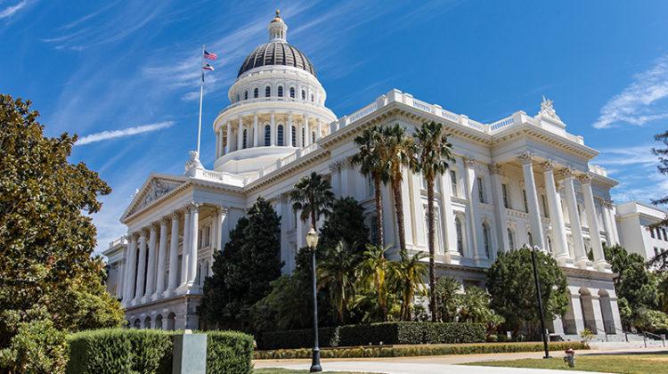 Sacramento, California, state capitol, politics, political, laws, government