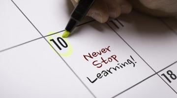 calendar, learning, development, date