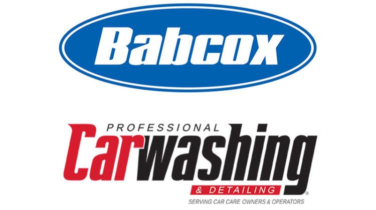 Babcox Media, Professional Carwashing & Detailing logos