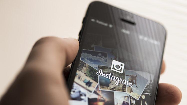 Instagram, app, stories, social media, phone