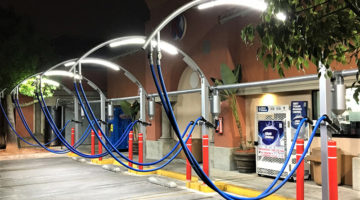 G&G LED Lighting, vacuum lighting, LEDs, vacuum arches
