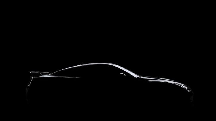 car silhouette, sonar profiling technology