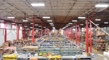distributor, distribution warehouse, carwash supplies