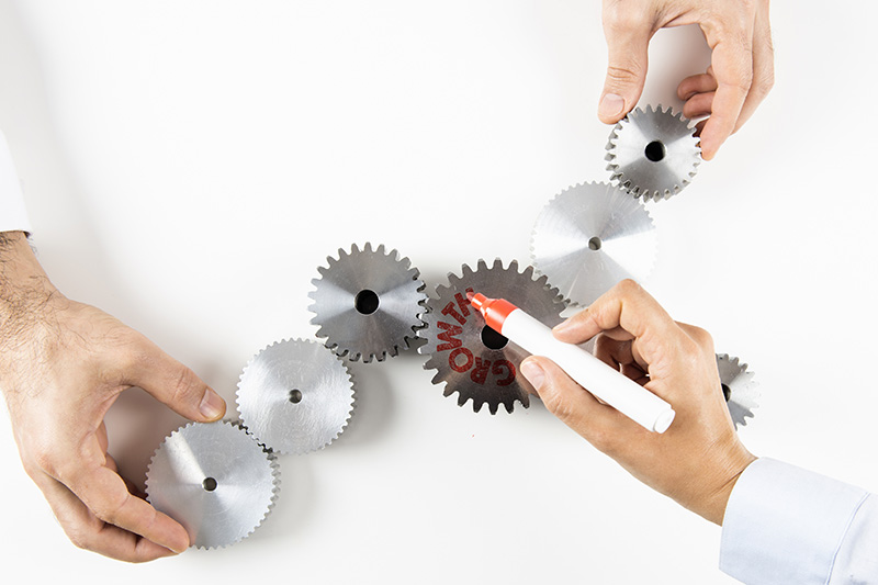 gears, cogs, upgrading equipment, growth