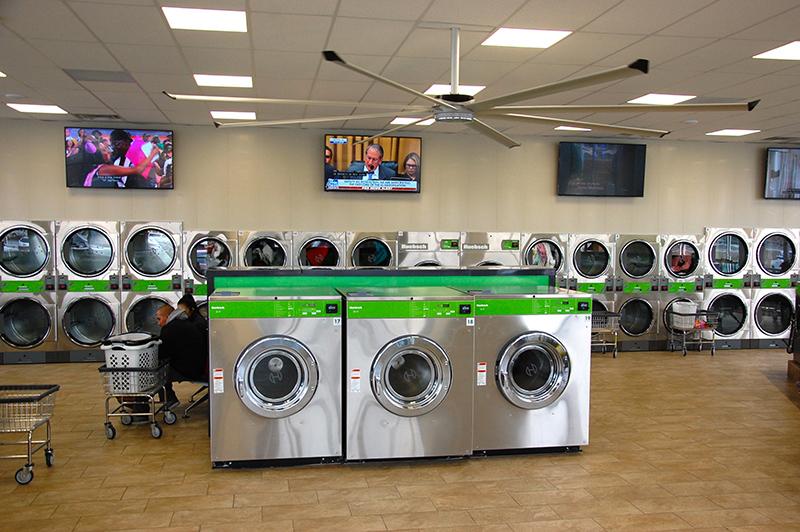 Wash Co. Car Wash & Laundromat