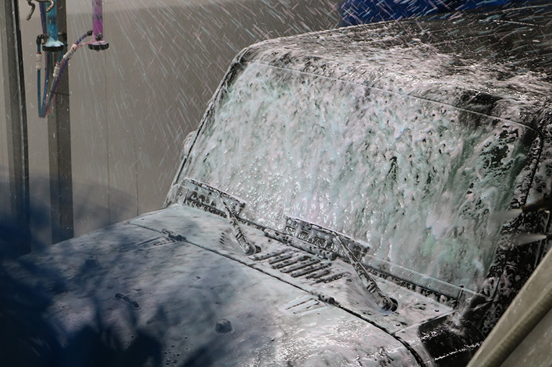 Hoffman Car Wash