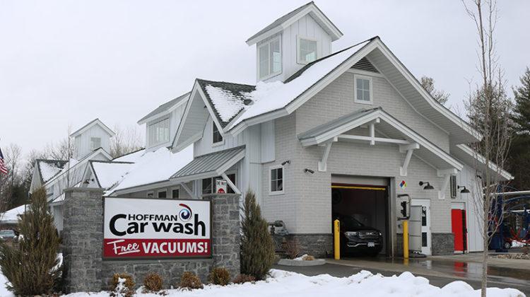 Hoffman Car Wash