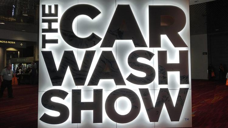 The Car Wash Show™ 2018