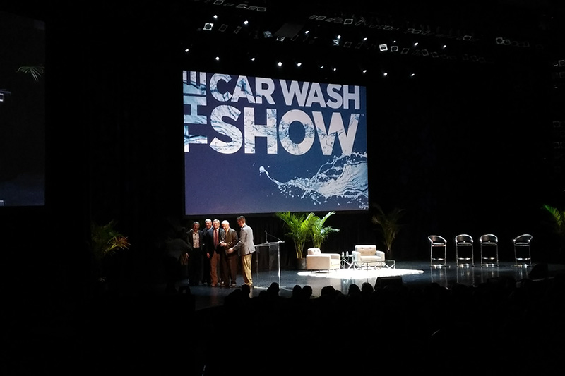 The Car Wash Show 2018