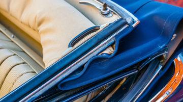 soft-top convertible