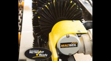 MacNeil Wash Systems