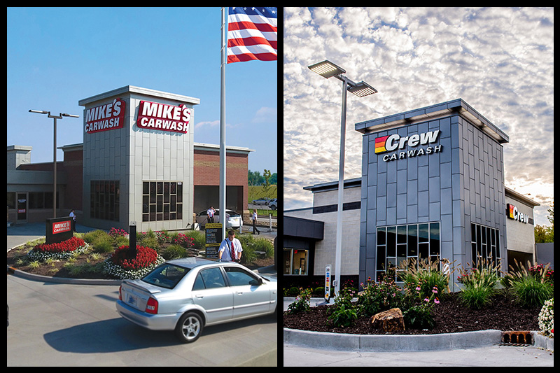 Profile of carwash success mikes carwash and crew carwash mikes carwash solutioingenieria Choice Image