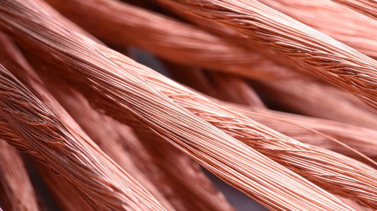 copper wiring