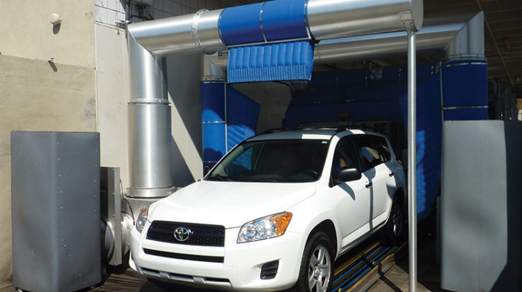 dryer, car, carwash