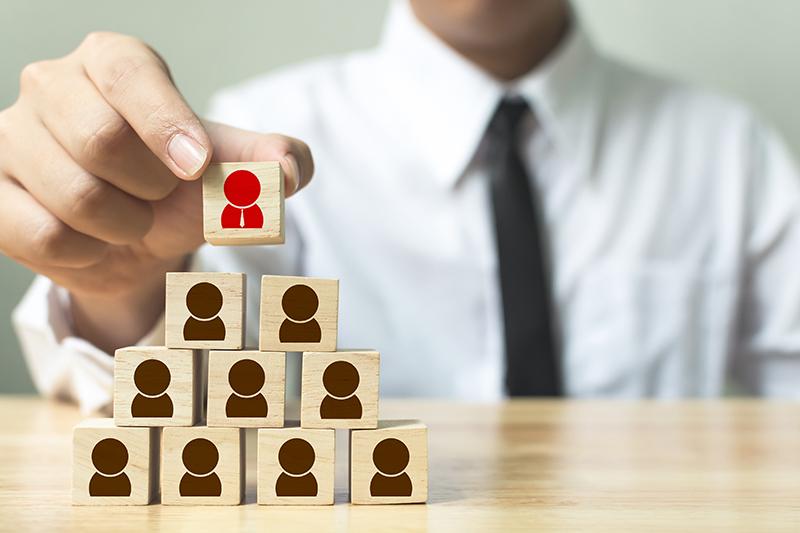 human resource management, manager, boss, employees