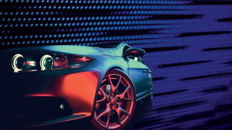 high-tech, car, systems
