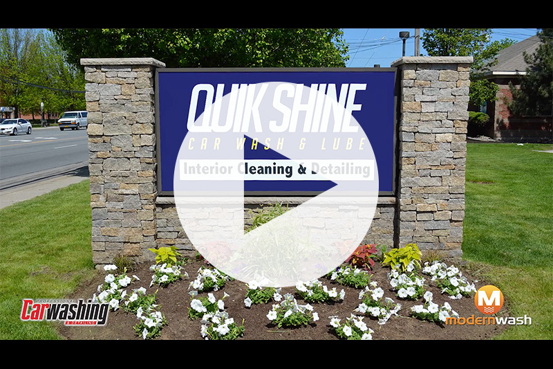 signage, site selection and design