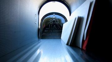 direct mail marketing, mailbox