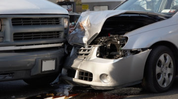 accident, cars