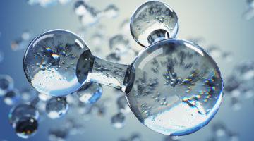 water, molecule, water quality