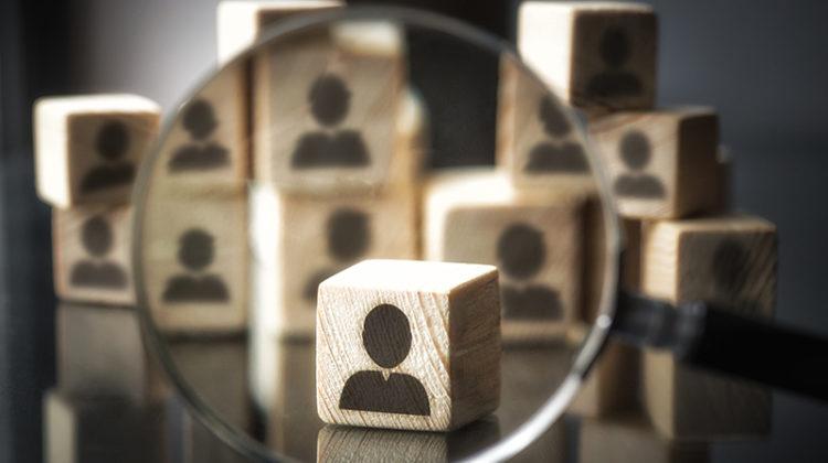 blocks, marketing, silhouettes
