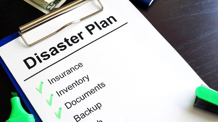 disaster plan, emergencies, emergency