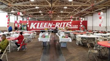 Kleen-Rite Expo