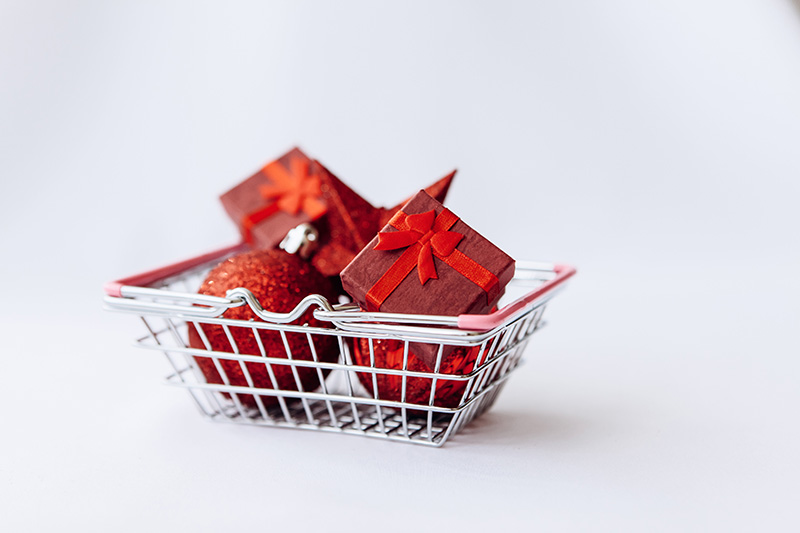holiday, Christmas, gift, shopping, marketing